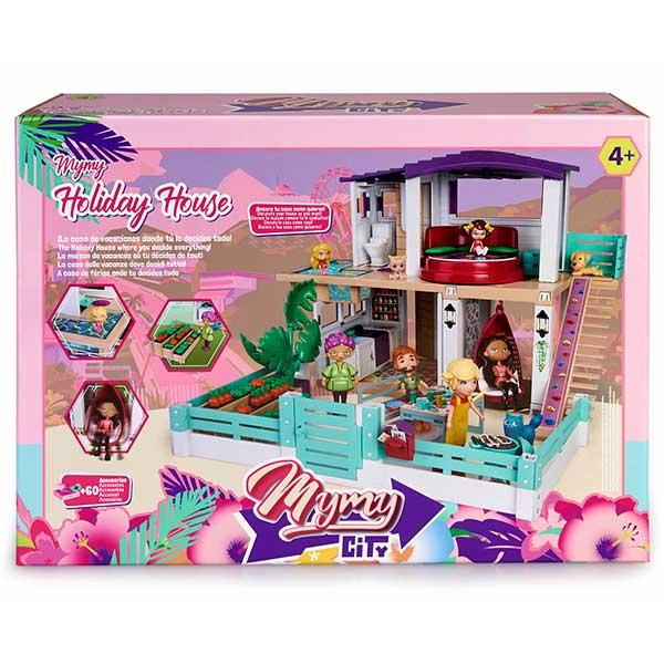 Mymy City Casa Holiday House - Imagen 1