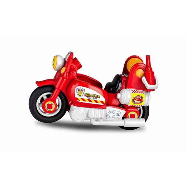 Pinypon Action Moto de Bomberos - Imatge 1