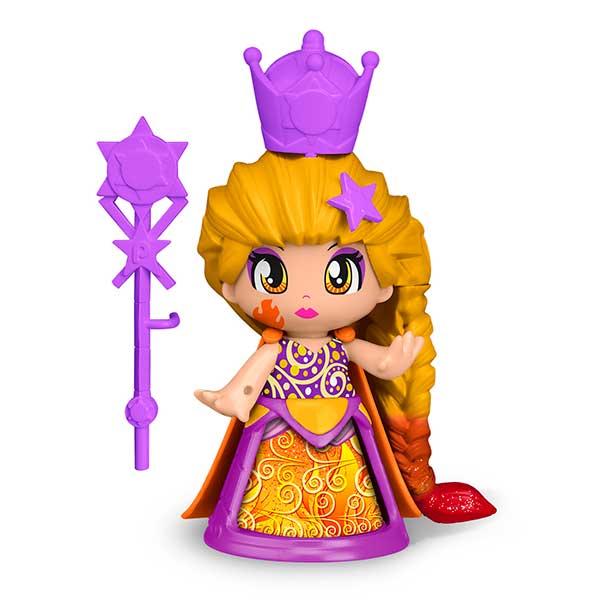 Pinypon Figuras Pack 2 Reinas Queens - Imagen 1