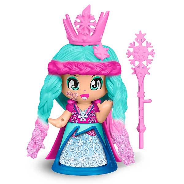 Pinypon Figuras Pack 2 Reinas Queens - Imagen 2