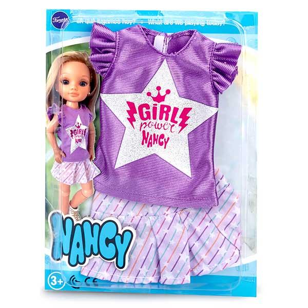 Nancy Ropa Super Looks #2