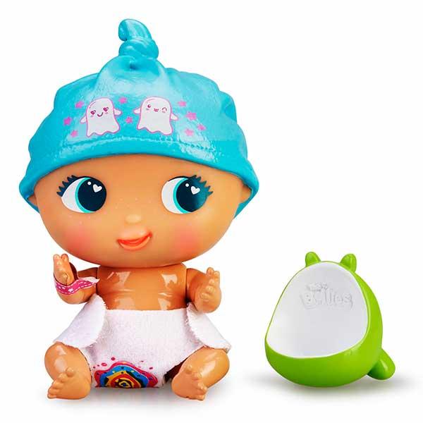 Muñeca Bellies Mini Bobby Boo Pee Surprise - Imatge 1