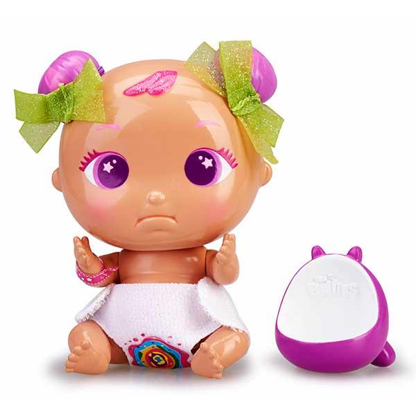 Muñeca Bellies Mini Noni No Pee Surprise - Imagen 1
