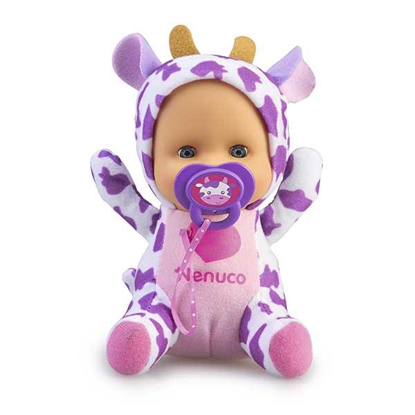 Mini Nina Nenuco Disfressa Vaca - Imatge 1
