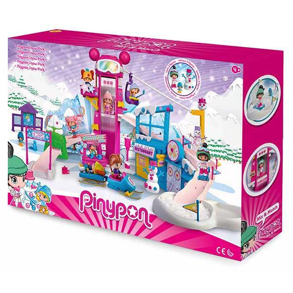 Pinypon Wow Snow Park - Imagen 1