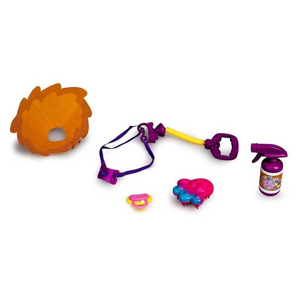 The Beasties Bellies Kit Accesorios - Imagen 1