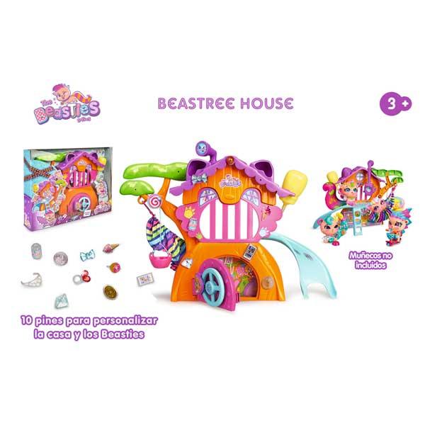 The Beasties Bellies Beastree House - Imagen 2
