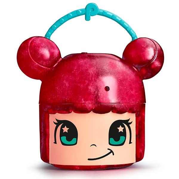 Pinypon Cabecita Figura Sorpresa Rosa # 1