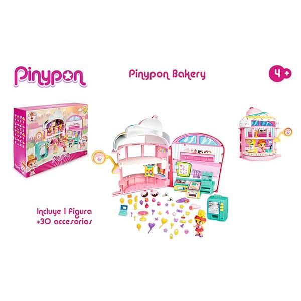 Pinypon Pastelería - Imagen 4