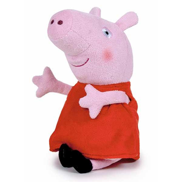 Peppa Pig Peluche 20cm
