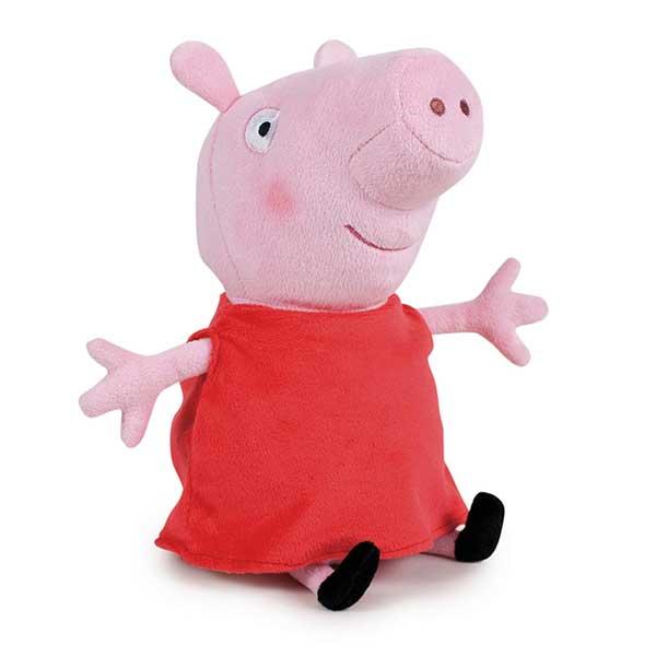 Peppa Pig Peluche 27cm