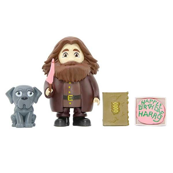 Harry Potter Figura Cápsula Mágica Serie 2 - Imagen 5