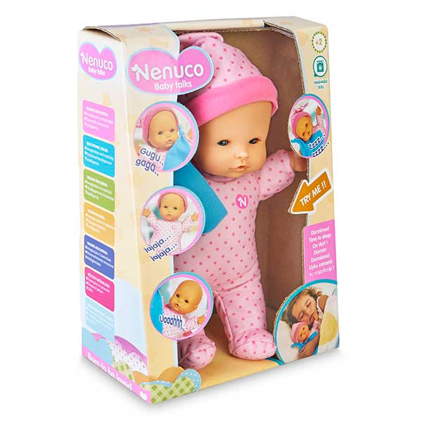 Nenuco Baby Talks: ¡Dormimos! - Imagen 3