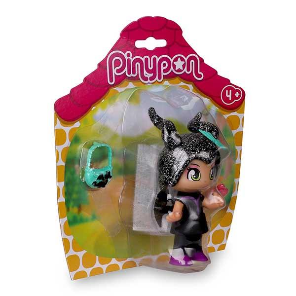 Pinypon Figura Maléfica Cuentos - Imagen 1