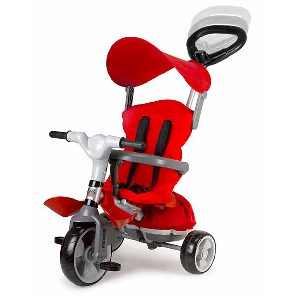 Feber Triciclo Infantil Baby Plus Music Prime