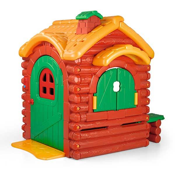 Feber Woodland Cottage com Sons (800002884)