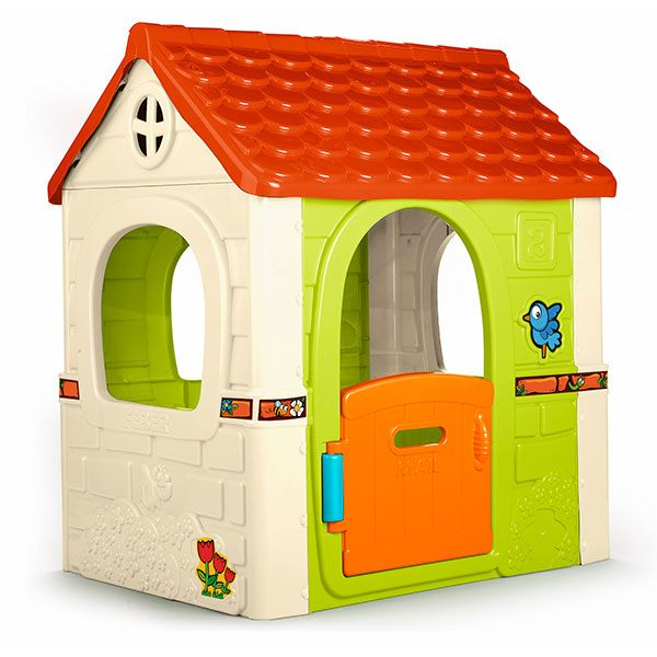 Casinha Fantasy House