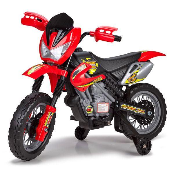 Moto Motobike Cross 400F 6V - Imatge 1