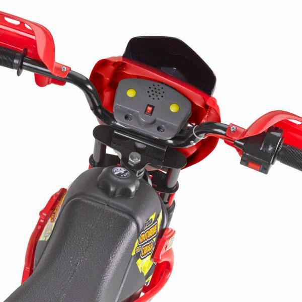 Moto Motobike Cross 400F 6V - Imatge 2
