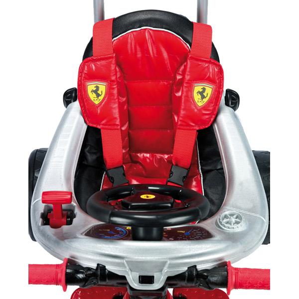 Triciclo Ferrari - Imatge 3