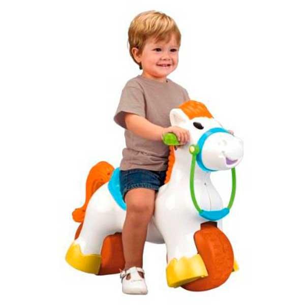 Feber Correpasillos Infantil Ponyfeber