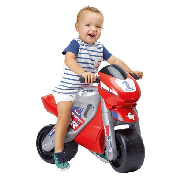 Motofeber 2 Racing Red com capacete
