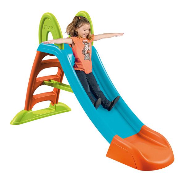 Tobogan Feber Slide Plus con Agua - Imatge 1