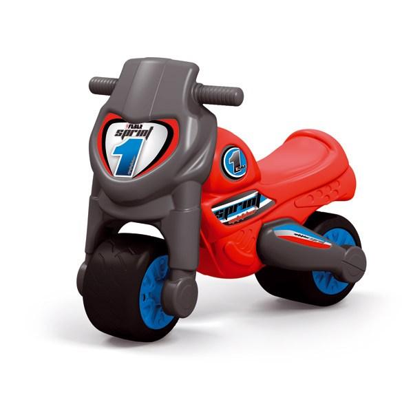 Motofeber 1 Sprint