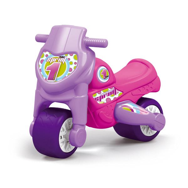 Motofeber 1 Sprint Girl