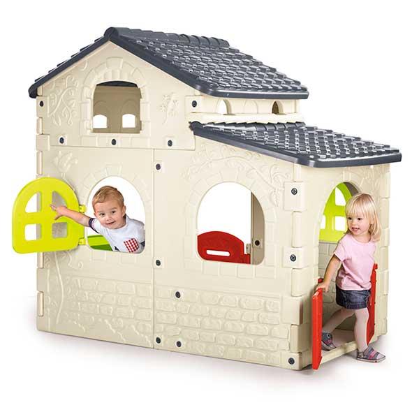 Casita Infantil Feber Candy House - Imagen 1