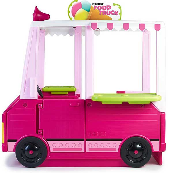Feber Food Truck (800012990)