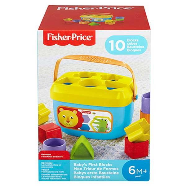 Fisher Price Bloques Infantiles - Imagen 2