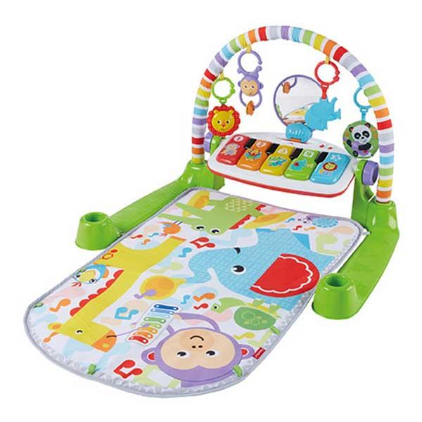 Fisher Price Gimnasio Piano Pataditas Infantil