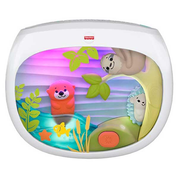 Fisher Price Proyector Infantil Animalitos - Imagen 1