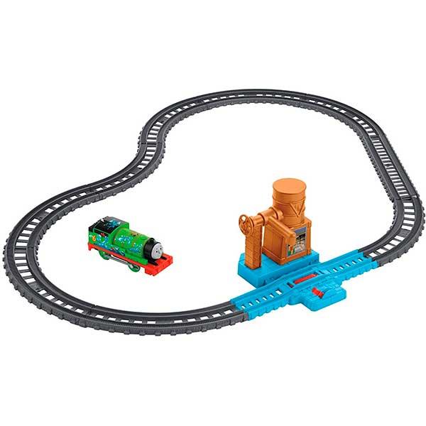 Tren Thomas Circuito de Tren la Torre del Agua