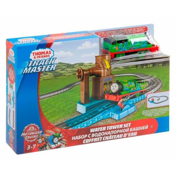 Tren Thomas Circuito de Tren la Torre del Agua - Imagen 2