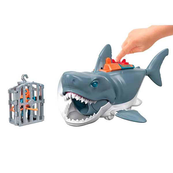 Imaginext Tiburón Megamandíbulas - Imagen 2