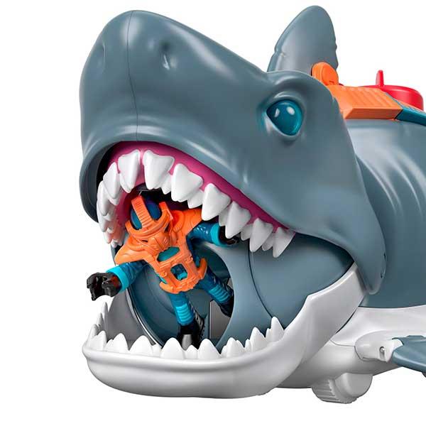 Imaginext Tiburón Megamandíbulas - Imagen 3