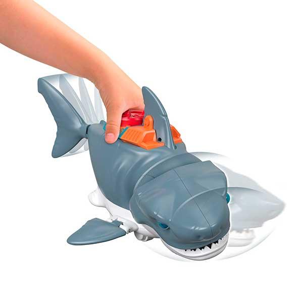 Imaginext Tiburón Megamandíbulas - Imagen 4
