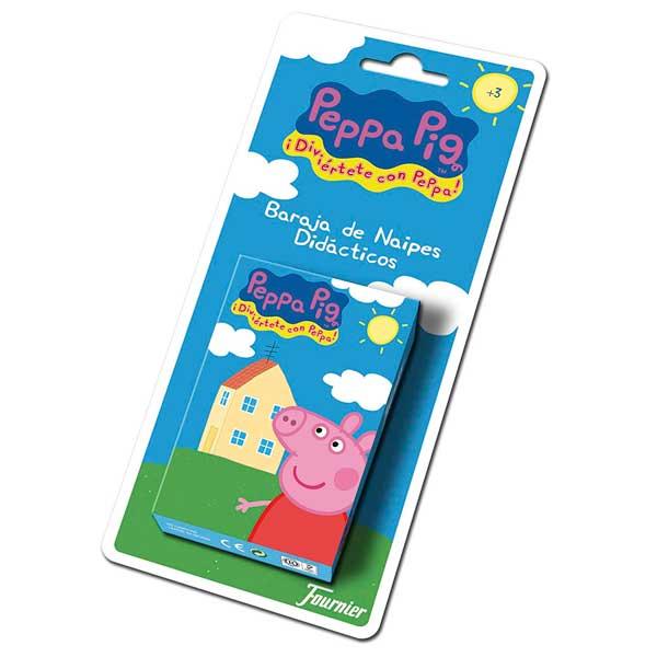 Cartas Infantiles Peppa Pig