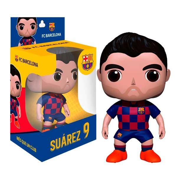 Tminis Luis Suárez FC Barcelona