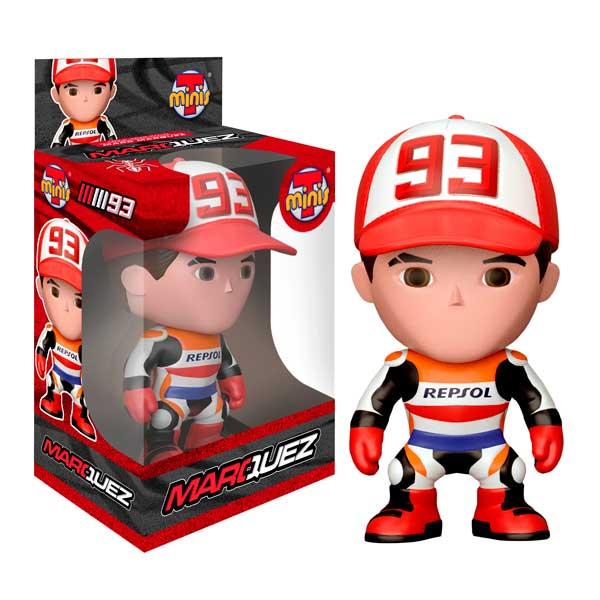 Tminis Moto GP Marc Márquez con Gorra