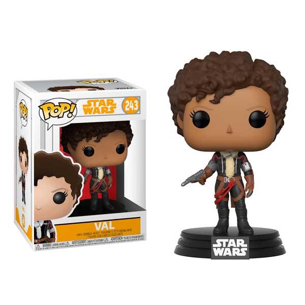 Figura Funko Pop! Val Star Wars 243