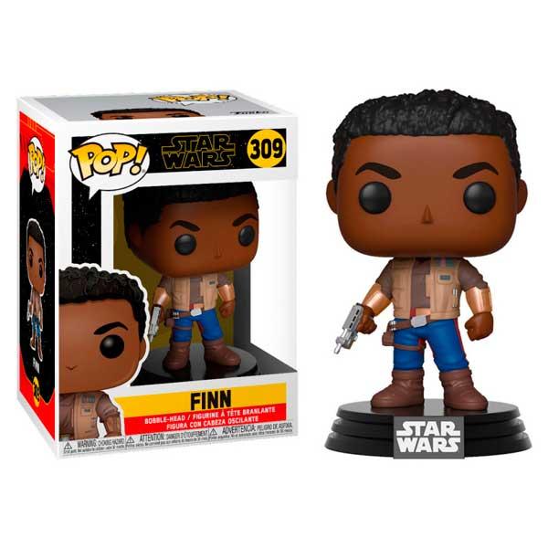 Figura Funko Pop! Finn Star Wars 309