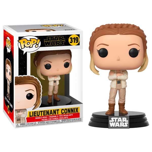 Figura Funko Pop! Lieutenant Connix Star Wars 319