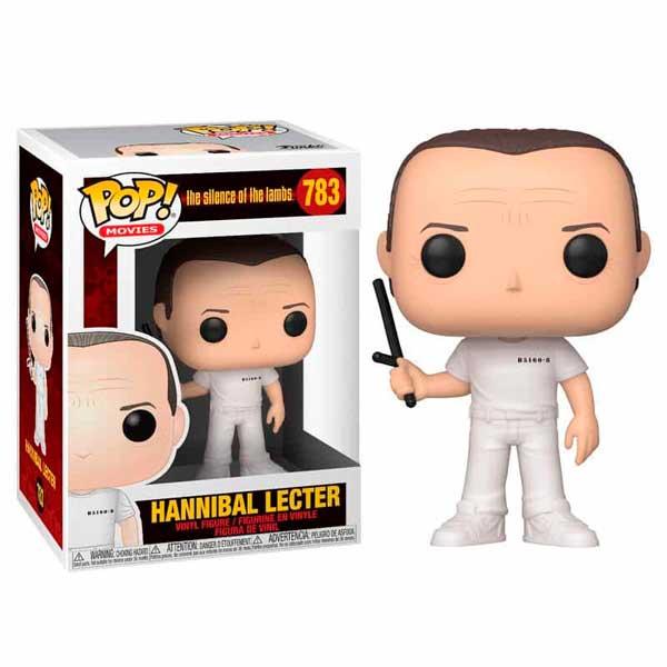 Figura Funko Pop! Hannibal Lecter 787