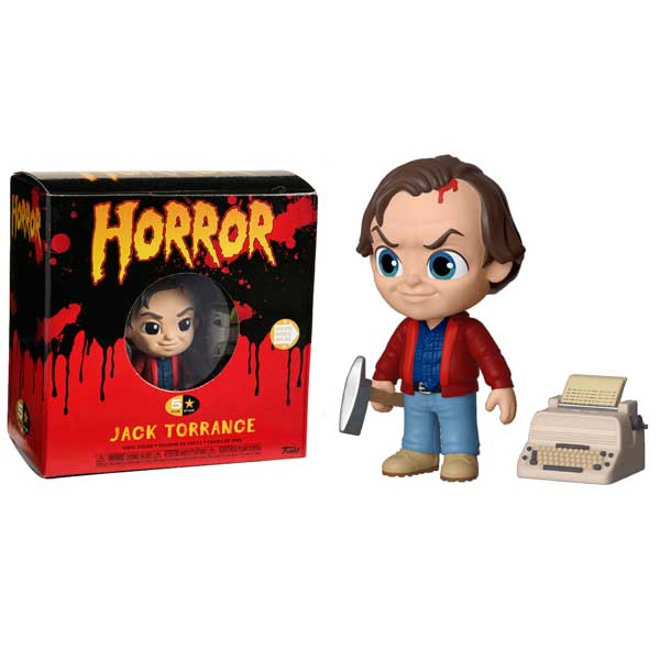 Figura Funko Pop! 5 Star Horror Jack Torrance