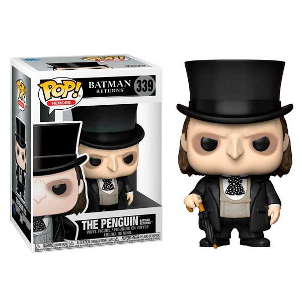 Figura Funko Pop! The Penguin Batman Returns 339