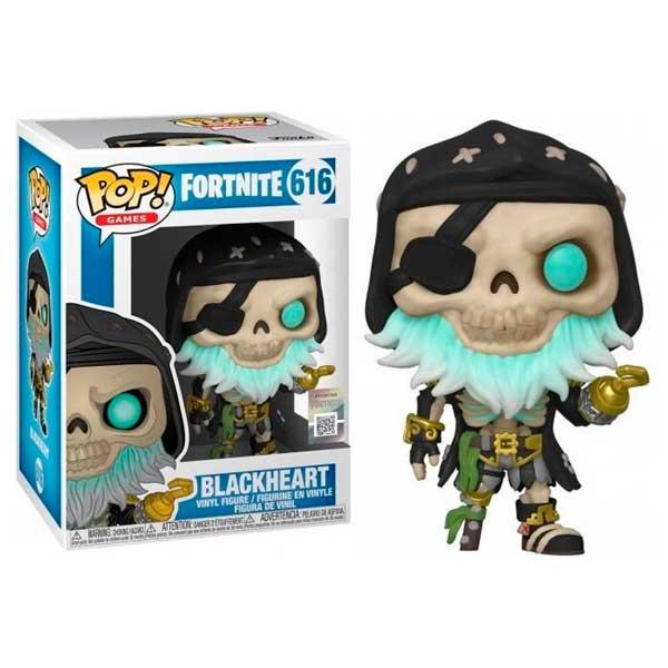 Figura Funko Pop! Blackheart Fortnite 616