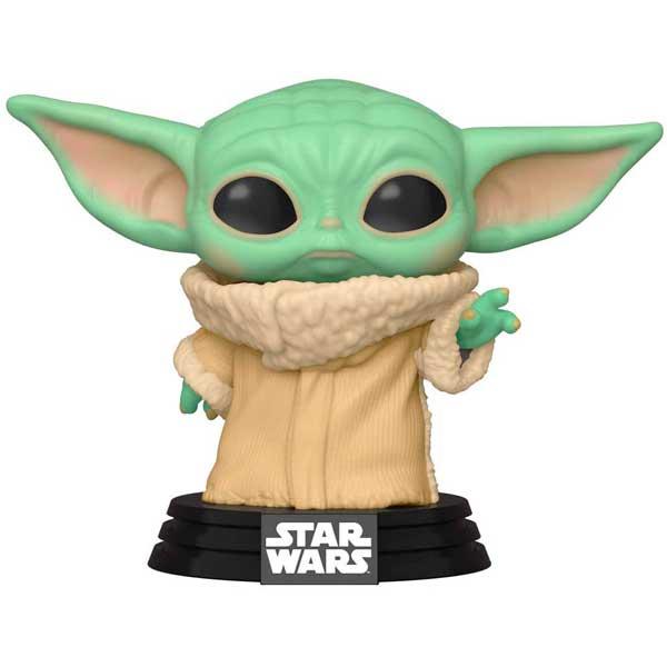 Figura Funko Pop! The Child Star Wars 368